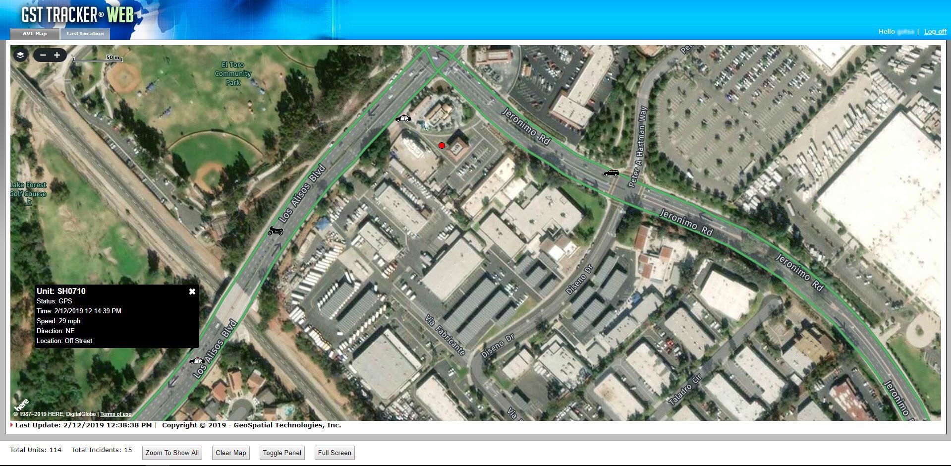 TrackerWeb1